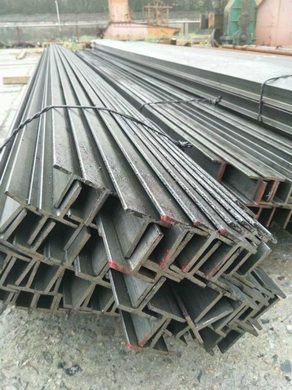 电梯导轨专用50T型钢 热轧T型钢 规格齐全