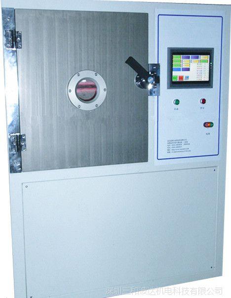 等离子去胶机 大容量等离子体清洗机 真空13.56MHz等离子射频发生