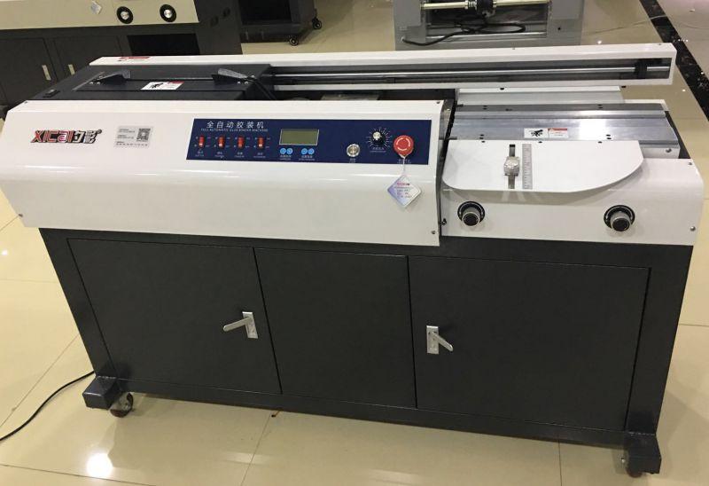 新款全自动胶装机60 A3
