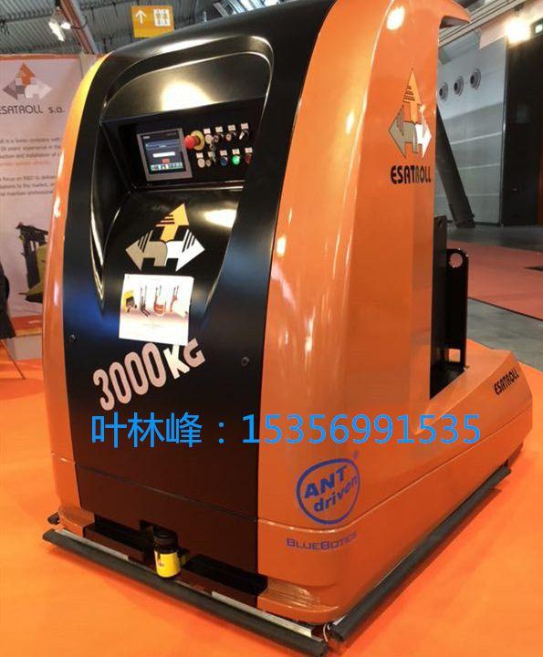 MR系列 意大利CFR品牌 AGV驱动机构,机体以下驱动部件