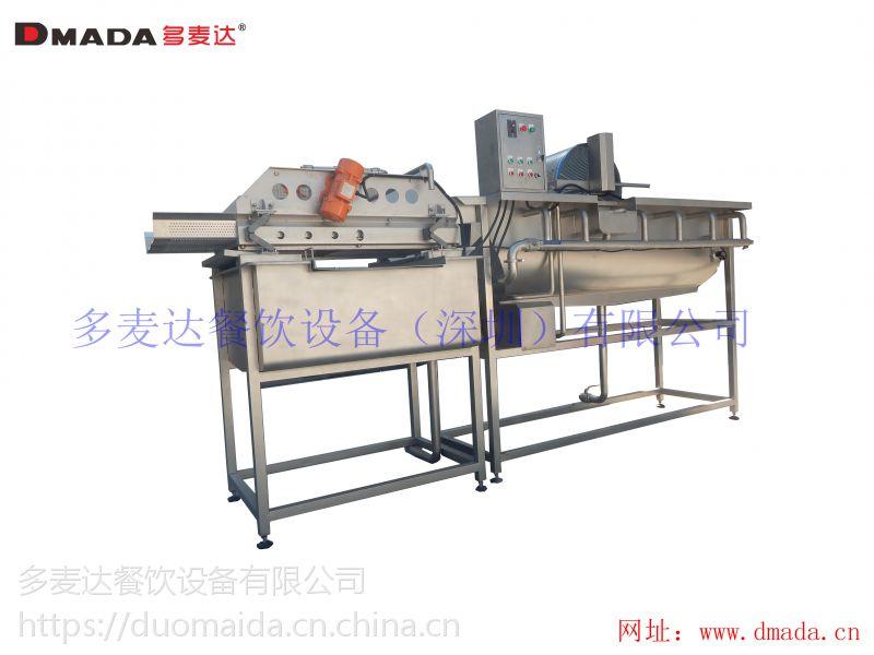 深圳多麦达涡流排渣清洗机
