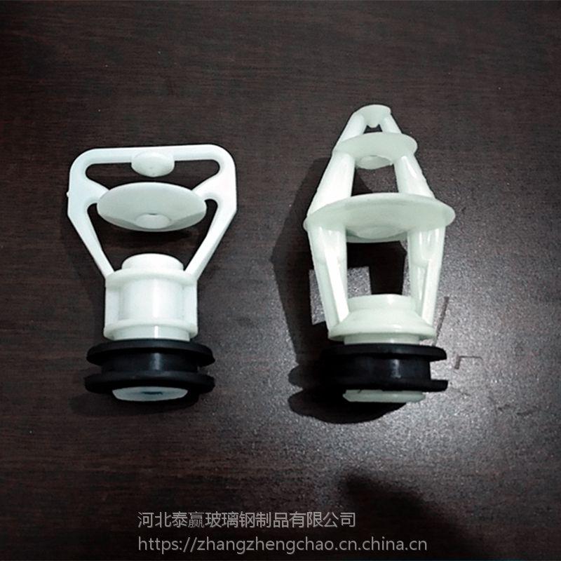 ABS蒸发冷喷头型号@优质工程塑料蒸发冷喷头厂家泰赢冷凝器价格优惠