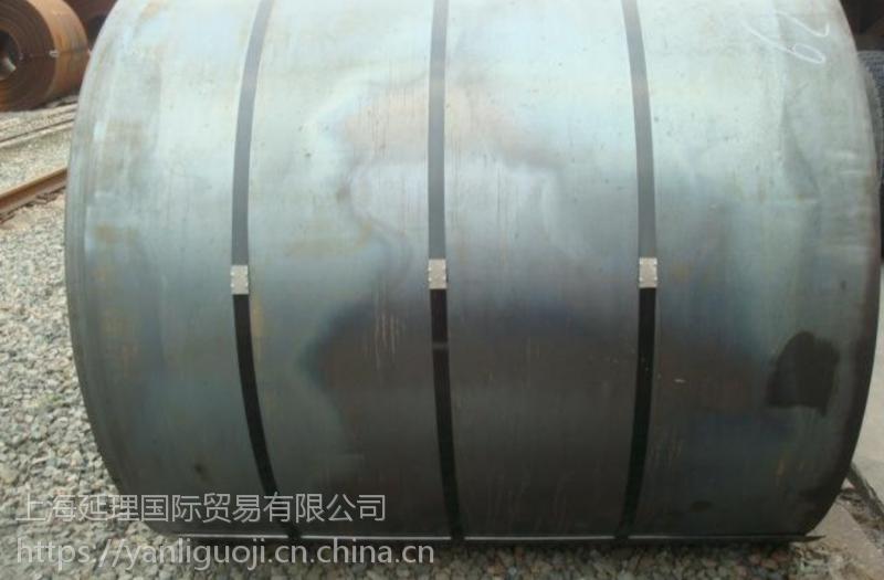 武钢q235b/q235a的区别 现货销售各大钢厂热轧卷板