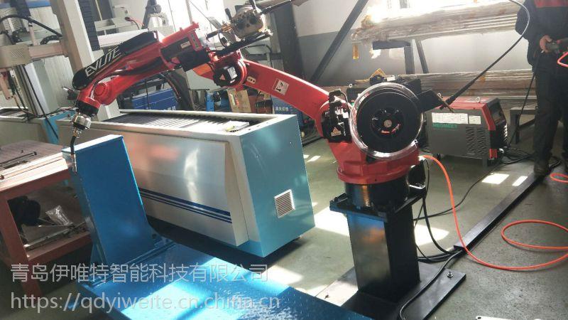 焊接机器人 自动焊接设备 焊接机械手 全自动焊接机 伊唯特