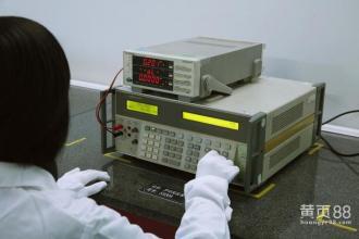 新闻:驻马店市汝南县计量检测设备检定@仪器检测