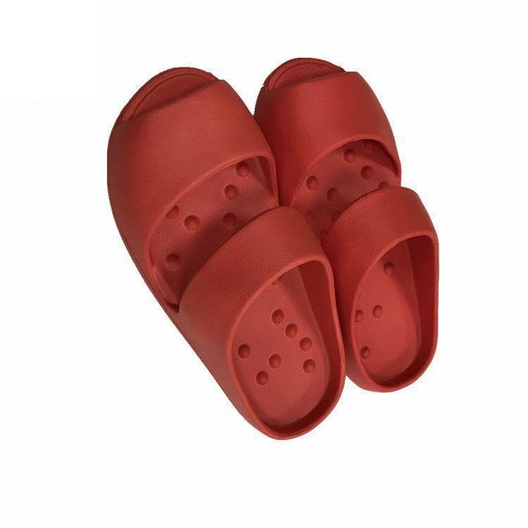 按摩摇摇eva鞋下巴减肥拖鞋eva泡棉洗脸腿型打瘦脸能多久和针瘦腿了拉伸图片