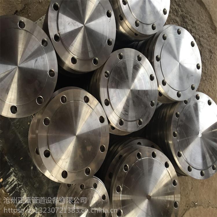 电标法兰 碳钢 GD86-0513 环连接面法兰盖 正盛厂家