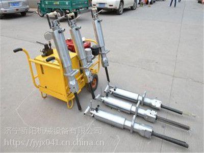 新疆劈裂机厂家直销