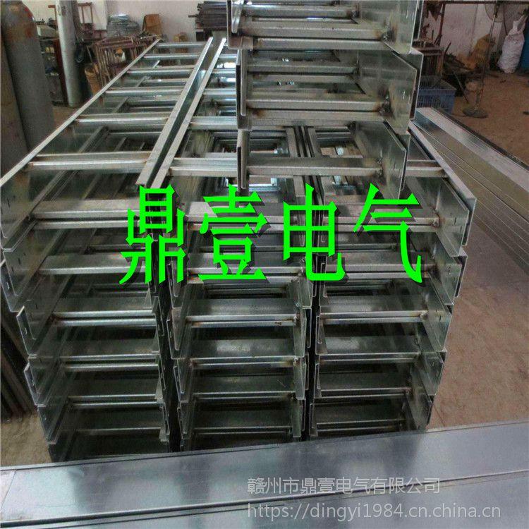 广东厂家直销全国发货梯式电缆桥架200*100规格齐全价格实惠