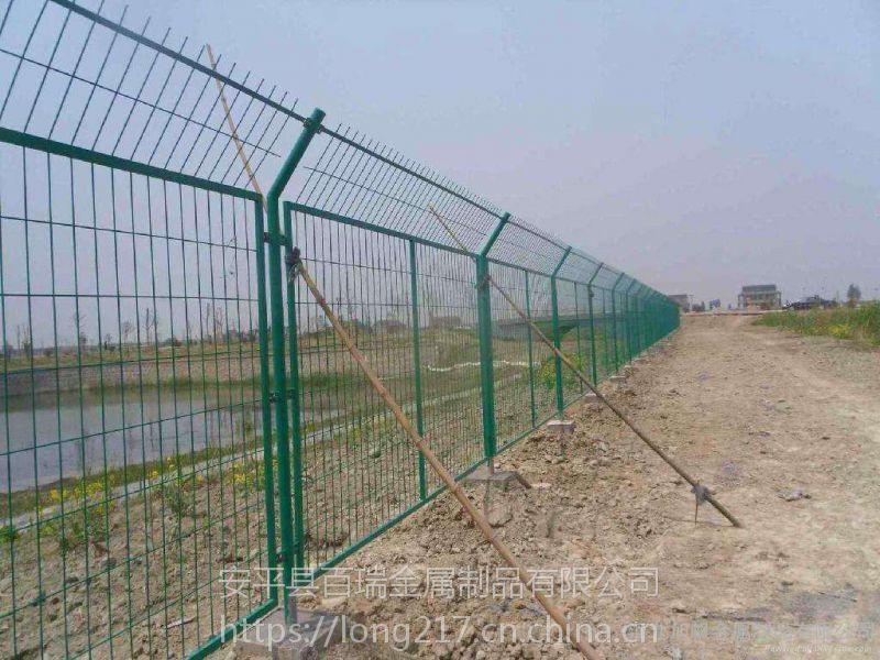 直销公路隔离栅 市政隔离栅 公路护栏网厂家