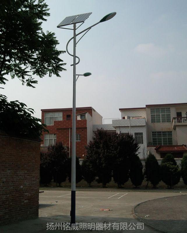 亳州阜阳优质太阳能路灯厂家新农村太阳能灯厂家