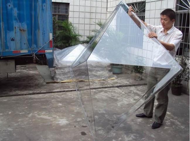衡水三层阳光板规格