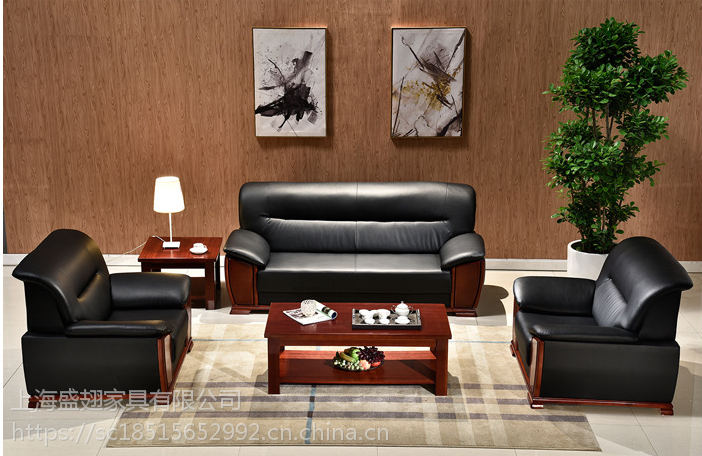 上海办公沙发销售组合沙发销售茶几销售