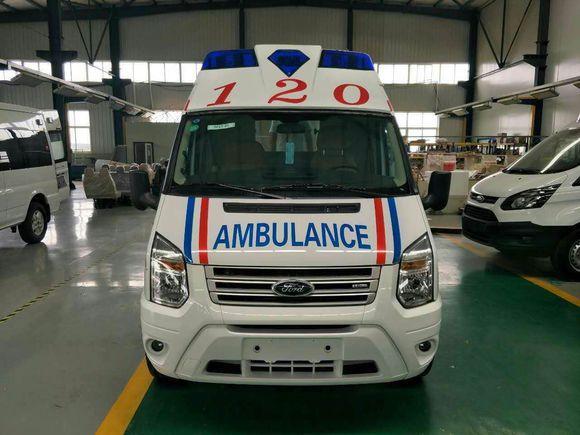 沧州私人救护车出租收费标准:咨讯