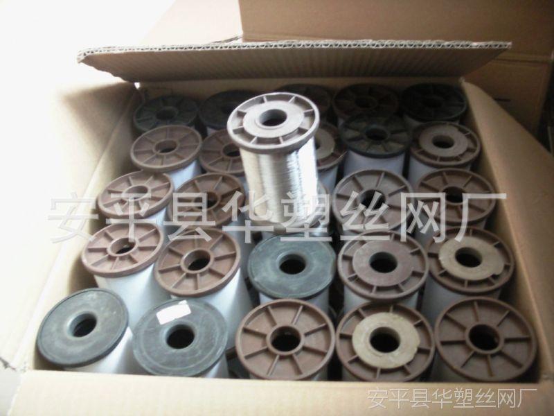 【厂家直销】304不锈钢丝 氢退304不锈钢丝 优质304不锈钢丝