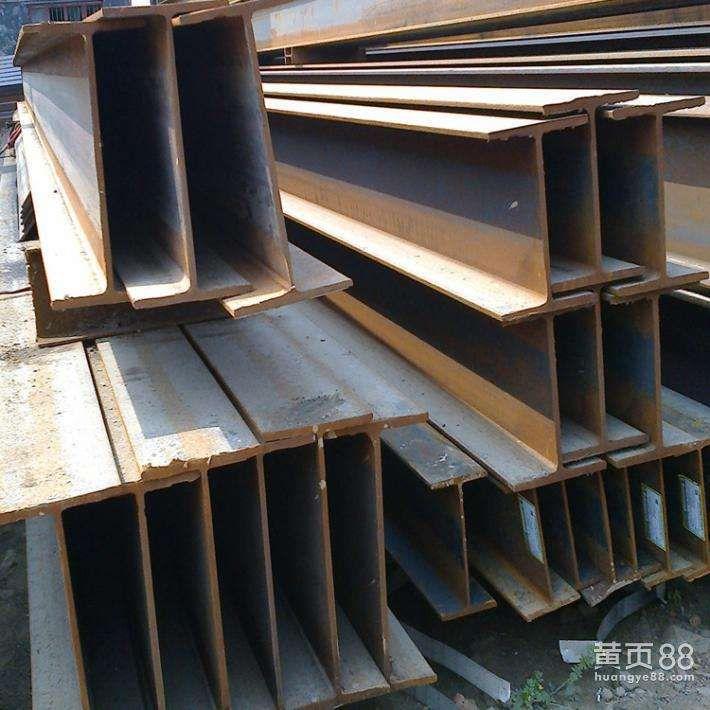 汕头Q345BH型钢价格市场行情