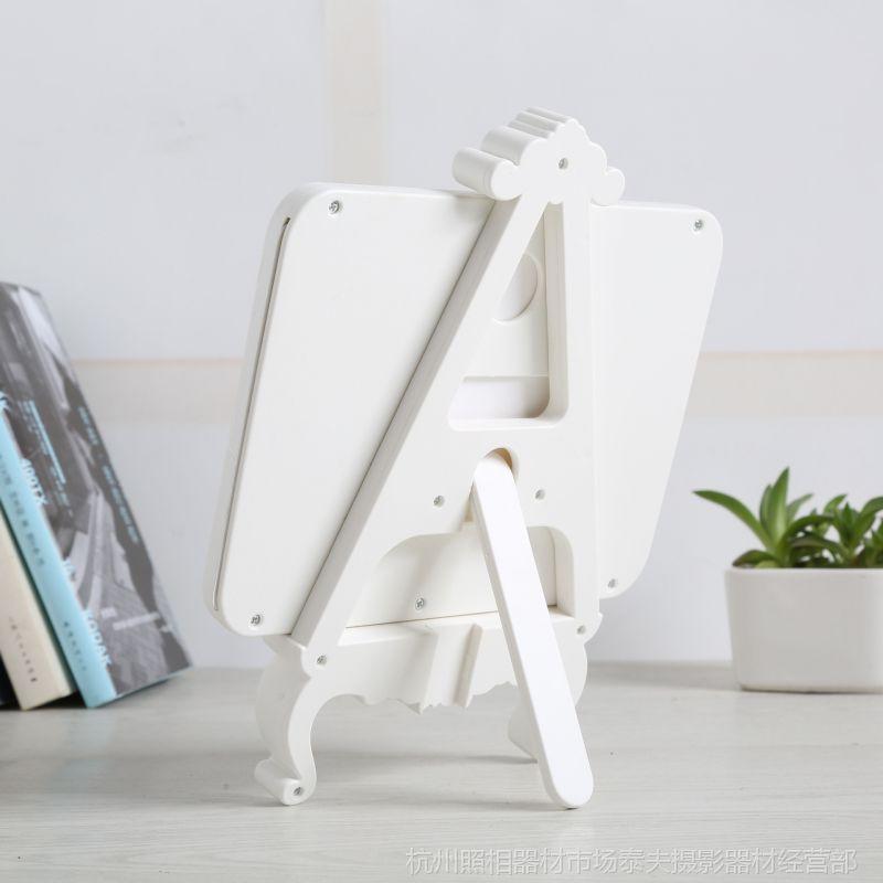 厂家批发7寸注塑欧式浮雕相框儿童婚纱摆台相架照片框礼品供应