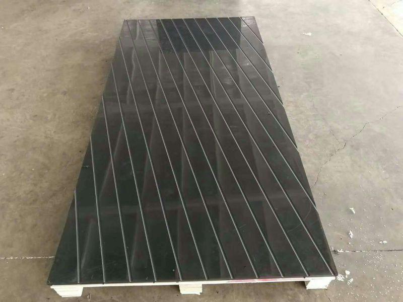 供应超高分子聚乙烯板图滑雪底板材料高分子滑雪底板