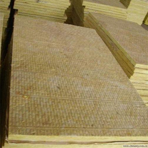 廊坊暖通外墙岩棉板生产线