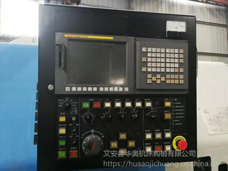 原装进口 二手日本池贝TUR30车铣复合