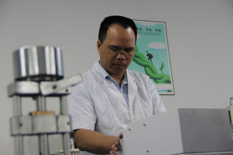 新闻:安徽省黄山市第三方校准机构检测实验室@量具校正