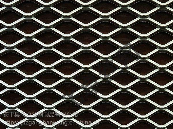 建筑钢板网A文昌建筑钢板网厂家批发A建筑钢板网规格