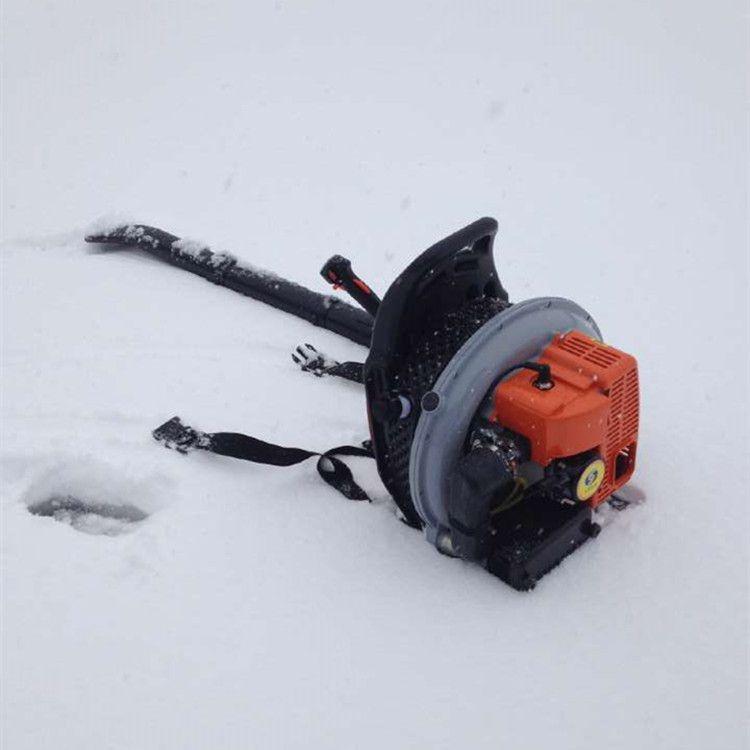 吹雪机 背负式吹雪机 汽油吹雪机 大棚吹雪机