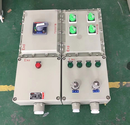 BXMD51防爆照明配电箱价格