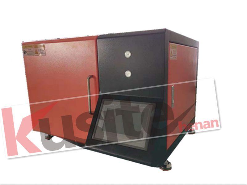 高温箱式炉实验箱式炉马弗炉结构展示