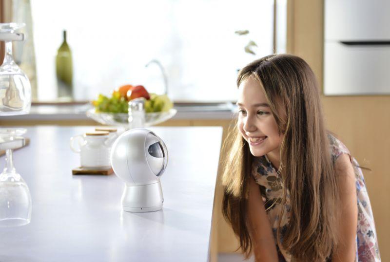 小墨机器人功能-英语口语陪练学英语练口语