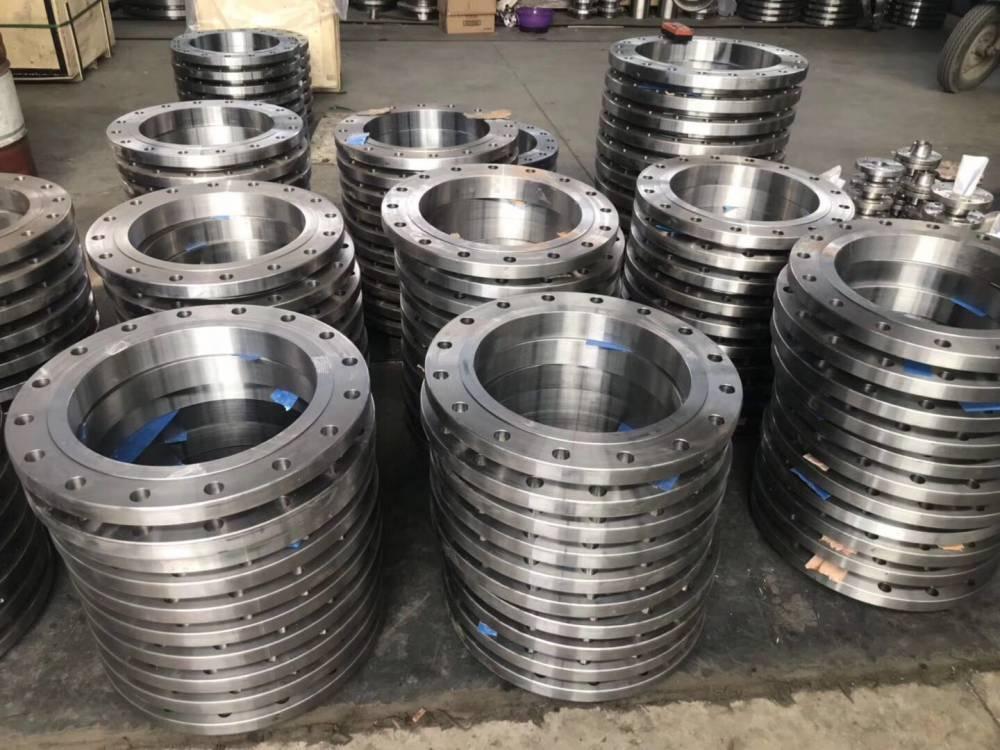 孟村厂家定制高压对焊法兰