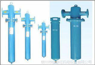 台湾佑侨管道一级空压机精密过滤器C级(E9) YQ-001处理气量1.5