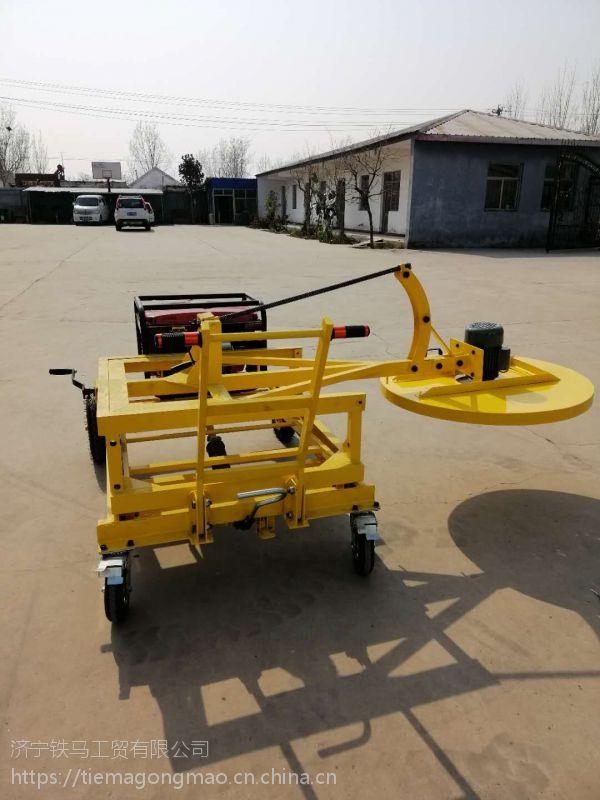 绿化带园林高效率修剪机,绿篱机生产厂家
