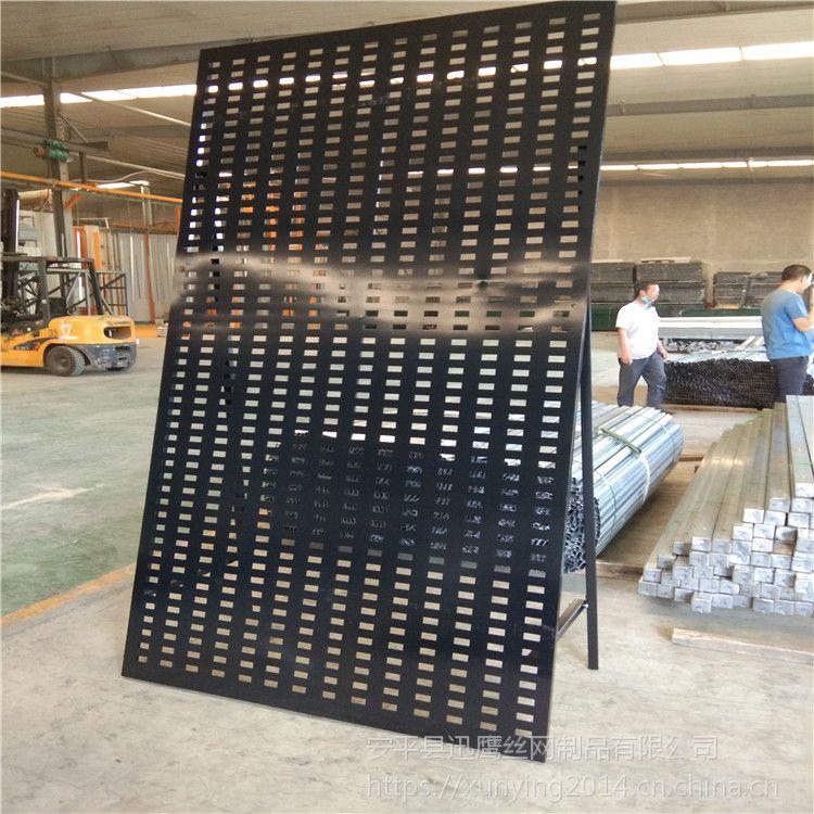 沈阳墙砖展示柜@冲孔网展板尺寸@长沙陶瓷货架展板