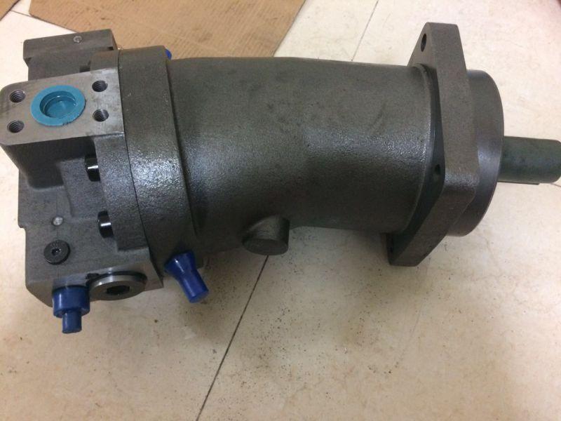 新闻:力士乐变量泵AA10VSO140LA7DS/32R-VPB12N00