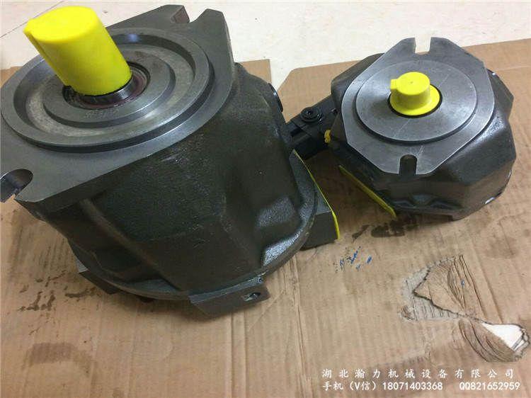明升体育推荐A10VSO18DR/31R-PPA12N00力士乐变量柱塞泵
