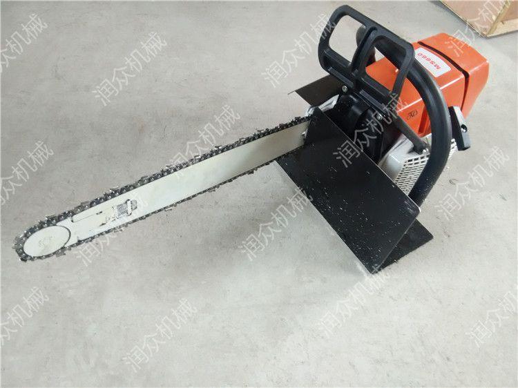 合资链条挖树机 省时省力起苗机 携带方便挖树机
