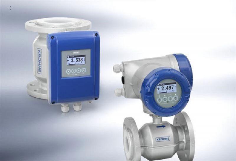 促销上海科隆电磁流量计OPTIFLUX4300维修调试正品
