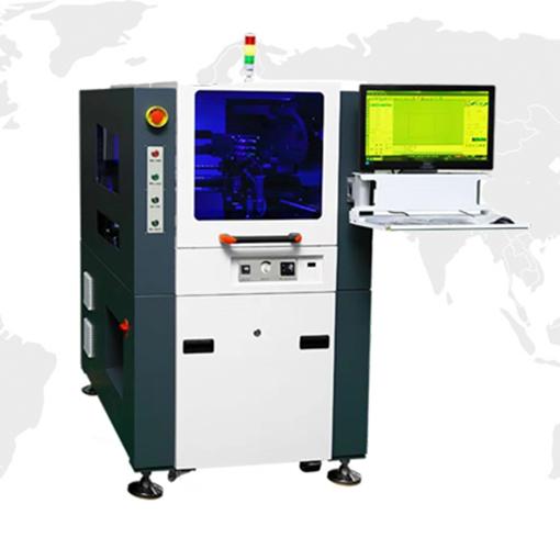 HT-700全自动高速点胶机 PVC点胶机 全视觉点胶机 知名点胶机厂商直供特价批发