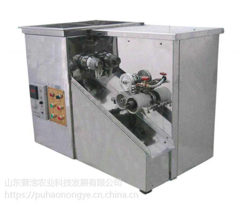 中草药制丸机 YK-496 全自动制丸机