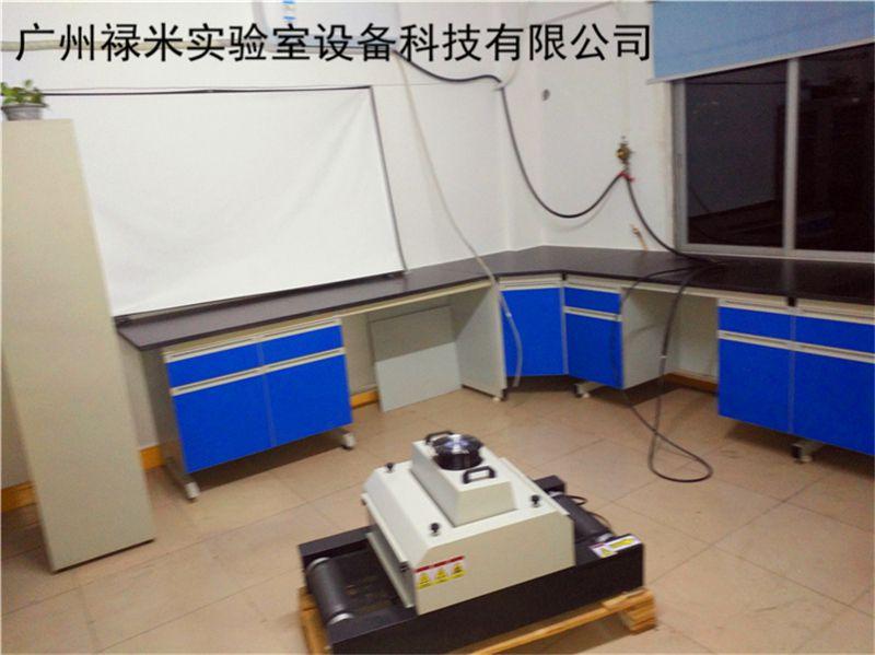 实验室边台 铝木试剂柜安装视频