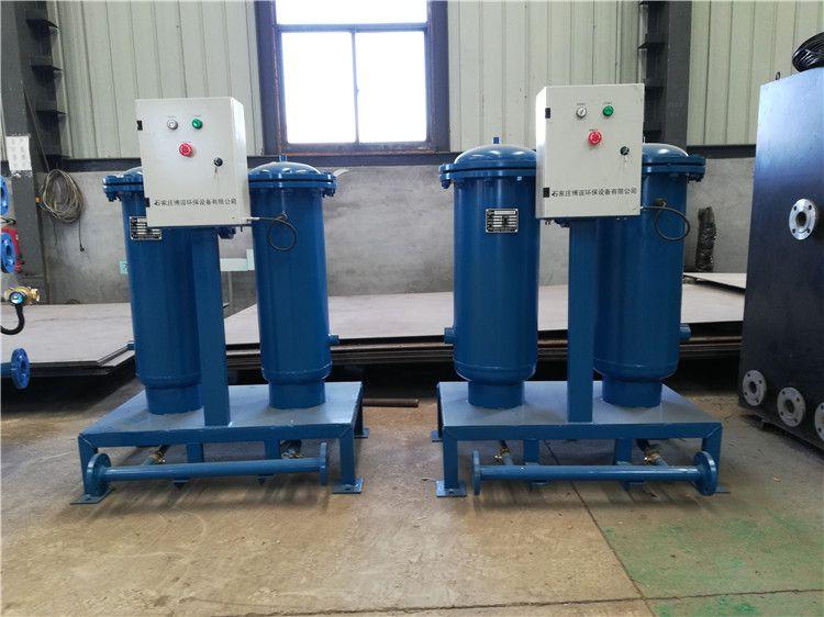 中央空调水系统旁流水处理器厂家直销