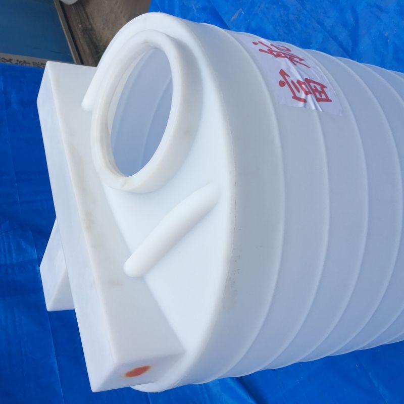 1吨塑料桶 1吨塑料加药箱 1吨锥底加药箱