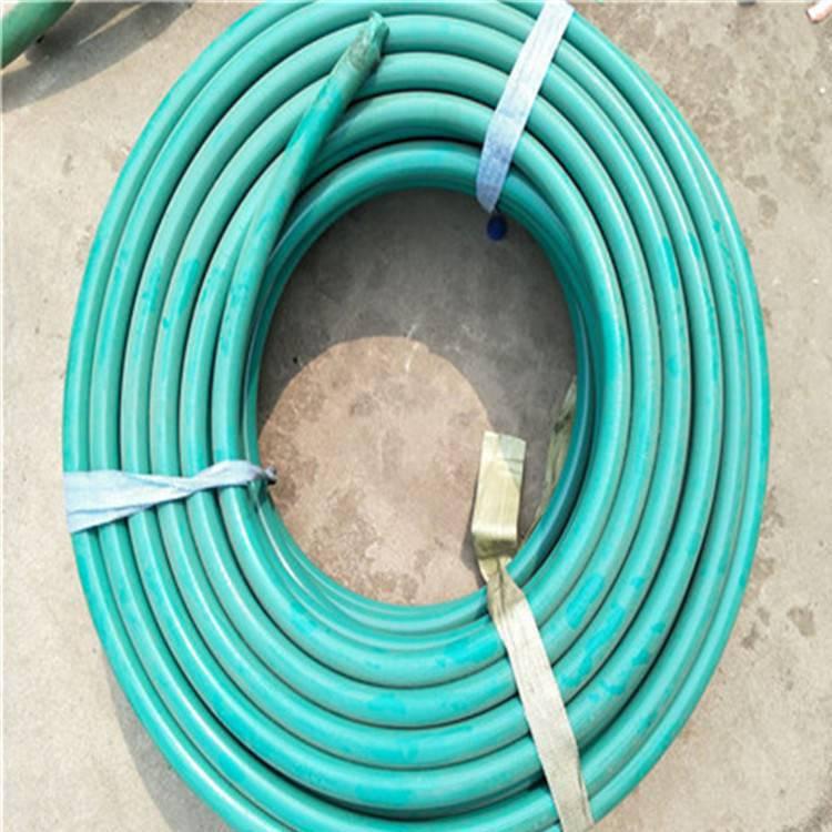 新乡市生产丁腈橡胶油田钻用阻燃耐火高压胶管 石油钻探泥浆胶管