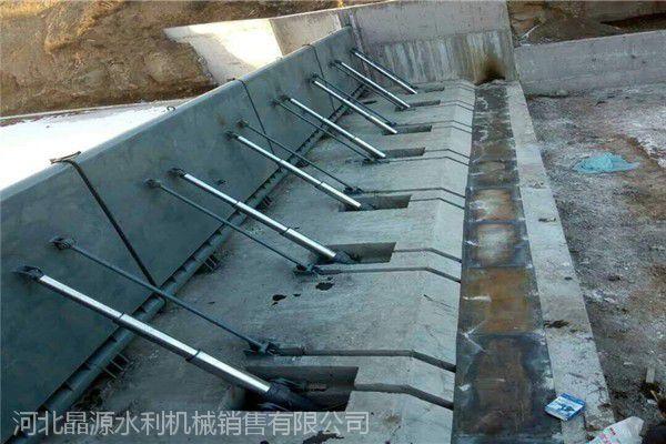 厂家供应不锈钢拦污栅 LWS型平面型钢拦污栅 质量有保障