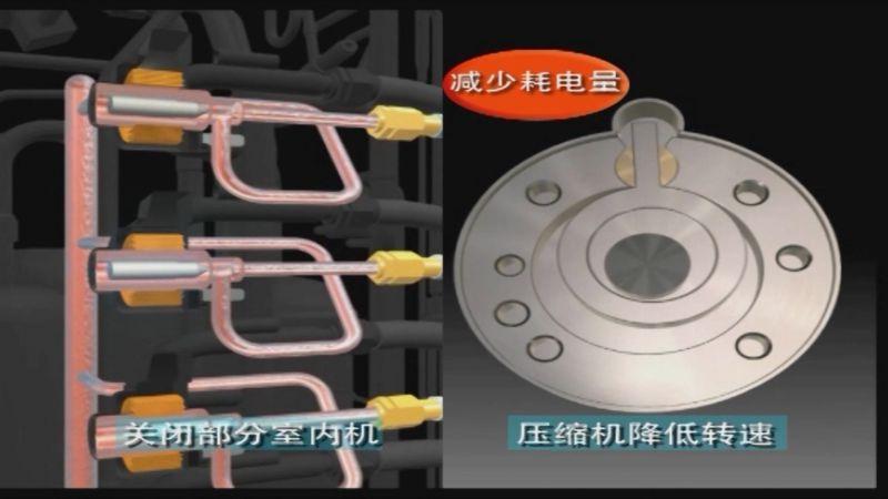 大金家用中央空调时代上海宣传片