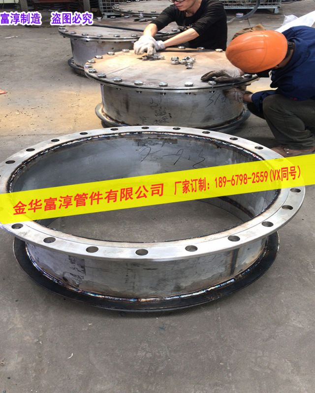密闭检修孔 厂家订做 人防检修孔 密闭防护检修孔 防水套管