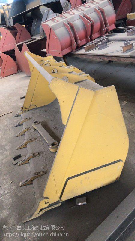 销售装载机专用1米/1.5米/2米铲斗,可根据客户要求制作