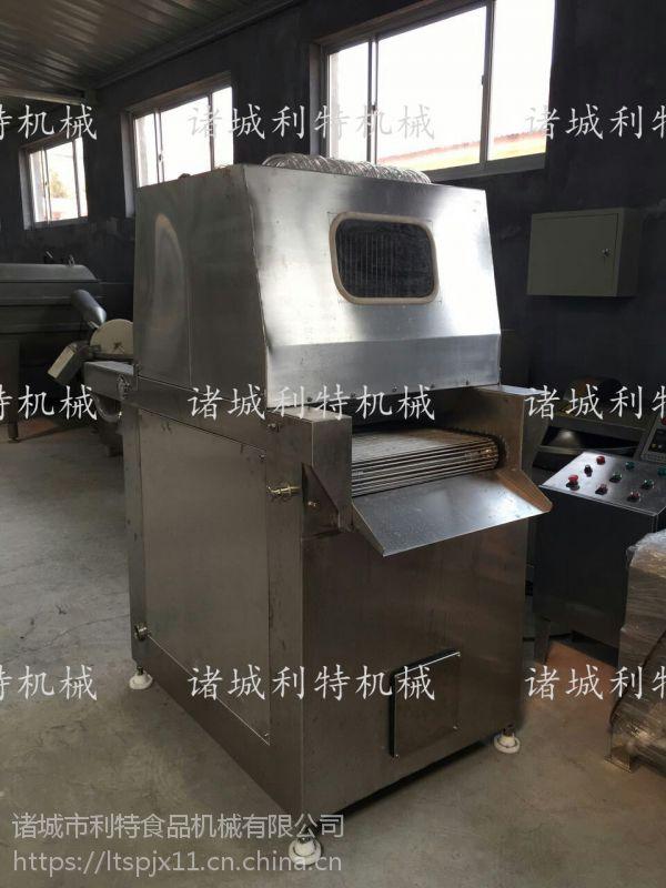 带骨注射机 整鸡盐水注射设备 牛排加工设备厂家