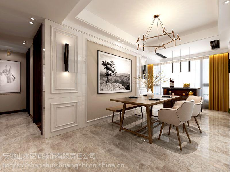 小区装饰设计玫瑰园软件装修200平四室两室内设计都包含哪些山水图片